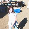 Steven M.'s little sis, Cassel.
