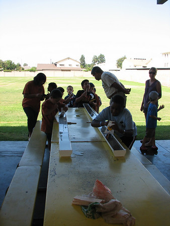 Raingutter Regatta 9/20/09