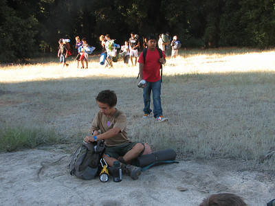 Summer Camp 2011 - Mataguay Scout Ranch
