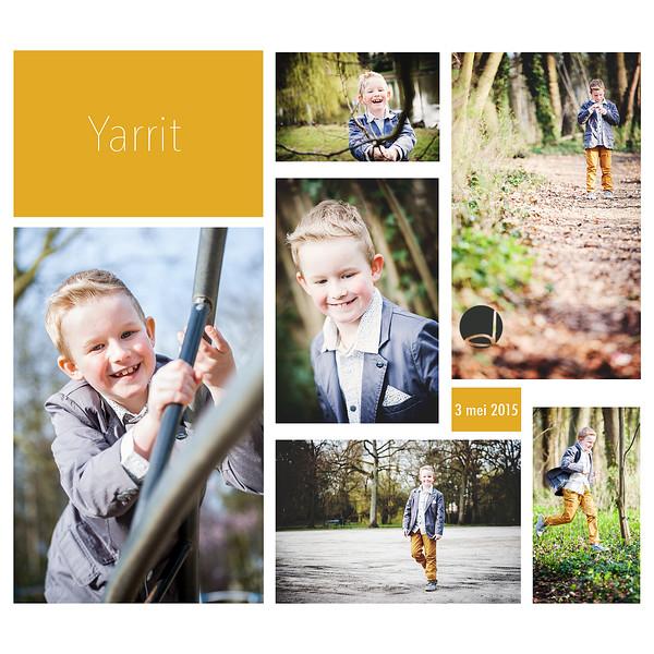 Yarrit