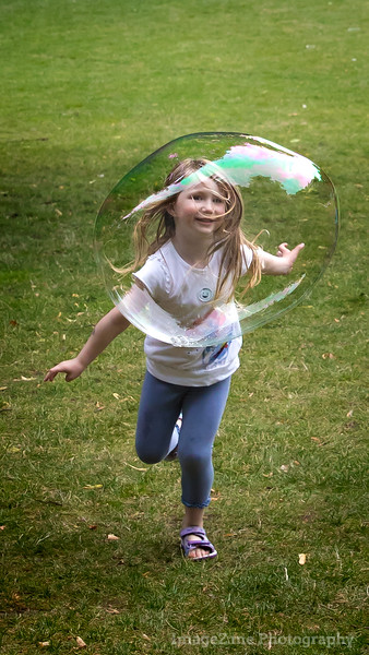 Still remember the days you were chasing bubbles? Where have they gone?