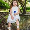 Little Lady Portrait at Largo Central Park