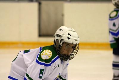 Белые Медведи-1998 (Челябинск) - Салават Юлаев-1998 (Уфа) 5:0. 8 октября 2011