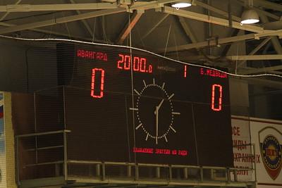 Белые Медведи-1999 (Челябинск) - Авангард-1999 (Омск) 5:6. 16 февраля 2013