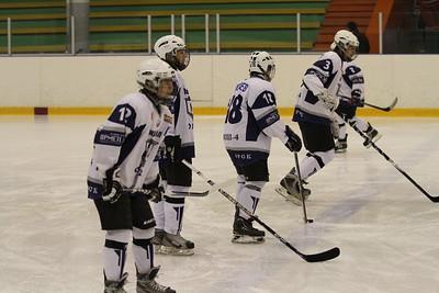 Белые Медведи-1999 (Челябинск) - Южный Урал-1999 (Орск) 4:3 Б. 22 декабря 2012