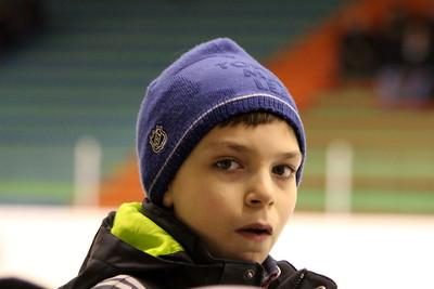 Белые Медведи-2000 Челябинск, Юность-2000 Екатеринбург, детский хоккей, чемпионат России, Урал-Западная Сибирь