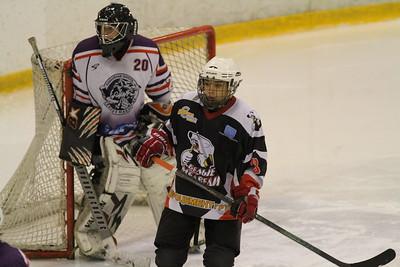 Белые Медведи-2000 (Челябинск) - Школа Макарова-2000 (Челябинск) 1:5. 4 октября 2014