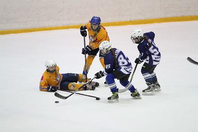 Амур (Хабаровск) - СКИФ (Нижний Новгород) 2:1. 28 декабря 2012