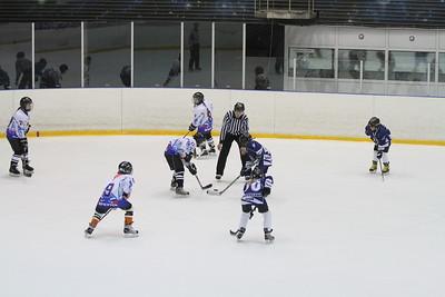 Амур (Хабаровск) - Россия (Иркутская область) 16:0. 24 декабря 2012