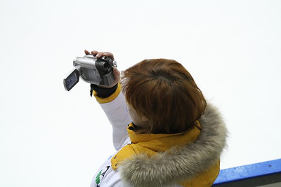 Уралочка-Старт (Свердловская область) - Россия (Иркутская область) 7:2. 25 декабря 2012
