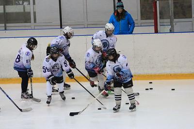 Школа Макарова (Челябинск) - Амур (Хабаровск) 3:0. 23 декабря 2013