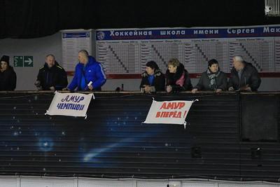 Амур (Хабаровск) - Уралочка-Старт (Свердловская область) 14:0. 25 декабря 2013