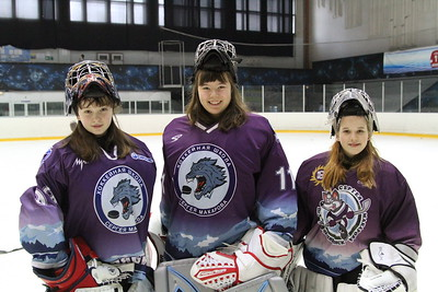 Семь команд девочек из разных регионов России приняли участие в первой зимней спартакиаде среди спортивных школ, которая прошла в городе Бердске с 19 по 26 марта