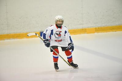 Школа Макарова - Девочки - Сигнал-2003 3:8. 1 октября 2015