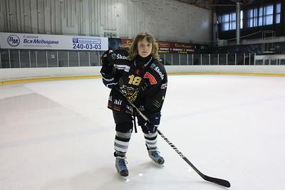 Оксана Братищева