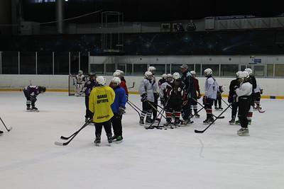 Школа Макарова (Челябинск). Тренировка. 15 апреля 2014