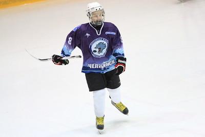 Школа Макарова (Челябинск) - Тимерхан (Казань) 21:0. 23 декабря 2013