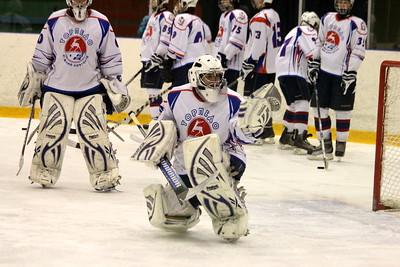 Динамо-1997 (Москва) - Торпедо-1997 (Нижний Новгород) 6:2. 27 марта 2012