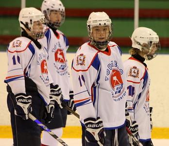 Локомотив-1997 (Ярославль) - Торпедо-1997 (Нижний Новгород), детский хоккей, чемпионат России