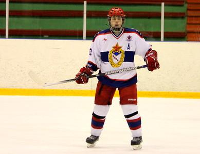 ЦСКА-1997 (Москва) - Витязь-1997 (Чехов) 4:0. 23 марта 2012