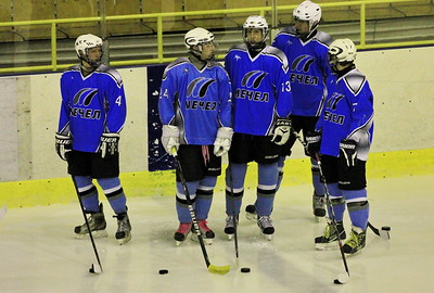 Первенство России, детский хоккей, результаты