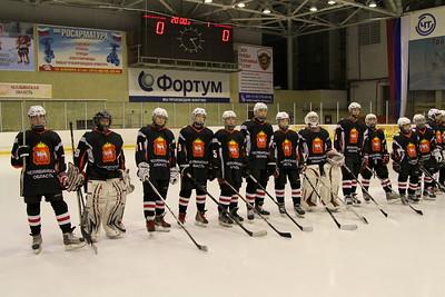 С 3 по 5 февраля 2016 года в Челябинске пройдёт второй этап Спартакиады молодёжи России по хоккею среди команд 1999-2000 годов рождения.