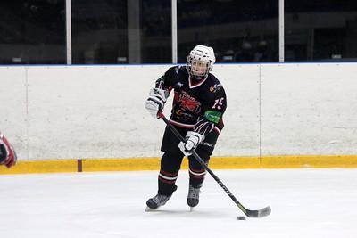 Авангард-2000 (Омск) - Юность-2000 (Екатеринбург) 8:1. 8 ноября 2011
