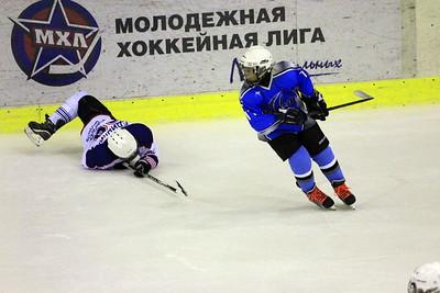 Мечел-2000 (Челябинск) - Зауралье-2000 (Курган) 20:0. 20 октября 2013