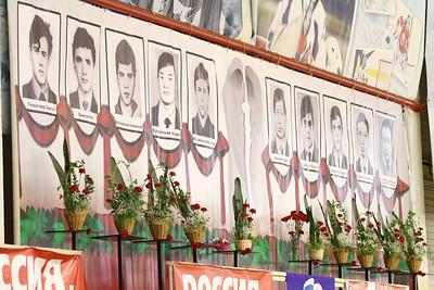 Турнир памяти погибших под Ашой