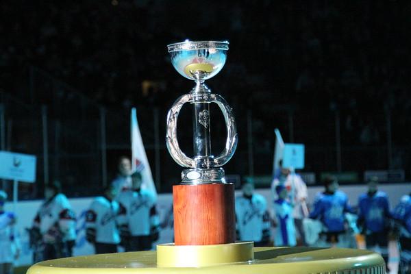 Кубок Газпром нефти 2013. Открытие турнира. Арена Омск, 25 апреля 2013