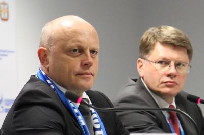 Виктор Назаров, Дмитрий Курбатов