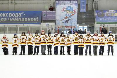 Кубок Николая Макарова 2013. Награждение. 9 марта 2013