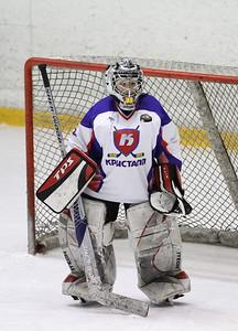 Кристалл-2002 (Саратов) - Нефтяник-2002 (Сургут) 7:6. 9 марта 2013