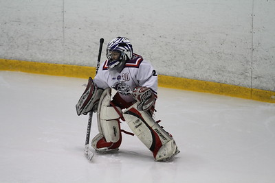 Школа Макарова-2002 (Челябинск) - Ермак-2002 (Ангарск) 0:1. 9 марта 2013