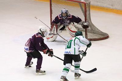 Школа Макарова-2002 (Челябинск) - Салават Юлаев-2002 (Уфа) 5:6 Б. 13 января 2014