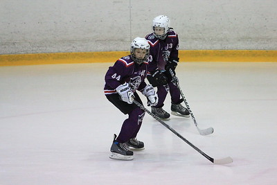 Школа Макарова-2002 (Челябинск) - Сигнал-2002  (Челябинск) 4:6. 12 января 2014