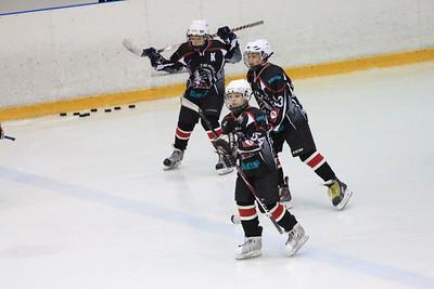 Тюменский Легион-2002 (Тюмень) - Спартаковец-2002 (Екатеринбург) 5:3. 13 января 2014