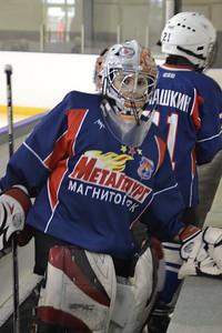 Металлург-2003 (Магнитогорск) - Южный Урал-2003 (Орск) 5:2. 5 апреля 2013