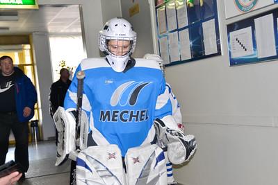 Мечел-2003 (Челябинск) - Южный Урал-2003 (Орск) 12:2. 6 апреля 2013