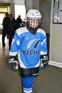 Мечел-2003 (Челябинск) - Салават Юлаев-2003 (Уфа) 3:1. 8 апреля 2013