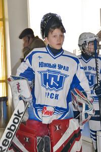 Салават Юлаев-2003 (Уфа) - Южный Урал-2003 (Орск) 3:2. 9 апреля 2013