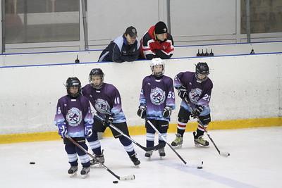 Школа Макарова-2003 (Челябинск) - Сигнал-2003 (Челябинск) 4:6. 3 февраля 2013