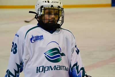 Южный Урал-2003 (Орск) - Юрматы-2003 (Салават) 3:1. 7 апреля 2013