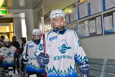 Металлург-2003 (Магнитогорск) - Юрматы-2003 (Салават) 7:1. 8 апреля 2013