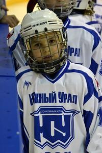 Южный Урал-2003 (Орск) - Белые Медведи-2003 (Челябинск) 1:2. 8 апреля 2013
