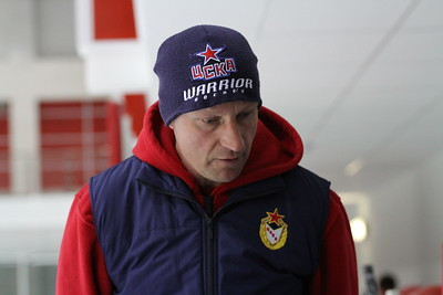 ЦСКА-2003 (Москва) - Донбасс-2003 (Донецк) 6:1. 21 апреля 2014