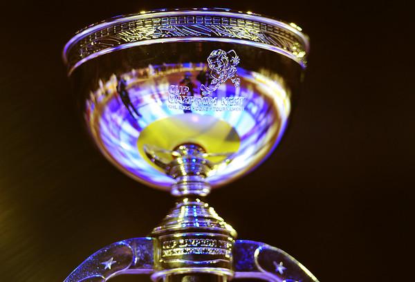 Gazprom-neft cup 2014.  opening ceremony.