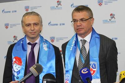 Александр Дюков. Александр Медведев
