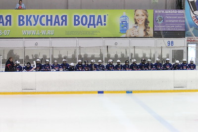 Металлург-2003 (Магнитогорск) - Металлург-2003 (Новокузнецк) 4:3. 18 августа 2014