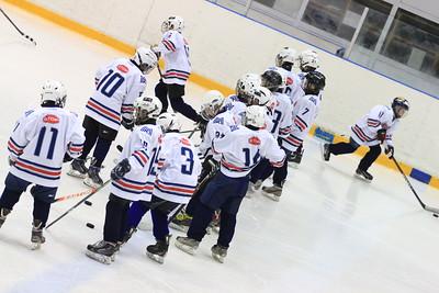 Металлург-2003 (Магнитогорск) - Школа Макарова-2003 (Челябинск) 4:3 Б. 20 августа 2014
